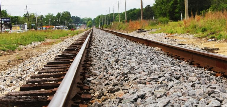 Wicker, Hyde-Smith and Palazzo announce $574,000 grant for rail connection in Jackson County