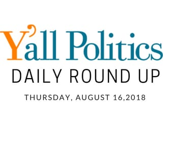 YP Daily Roundup 8/16/18