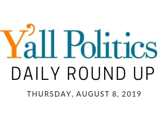 YP Daily Roundup 8/8/19