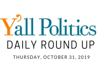 YP Daily Roundup 10/31/19