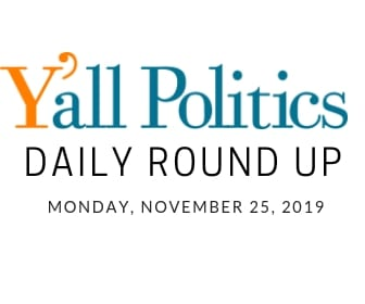 YP Daily Roundup 11/25/19
