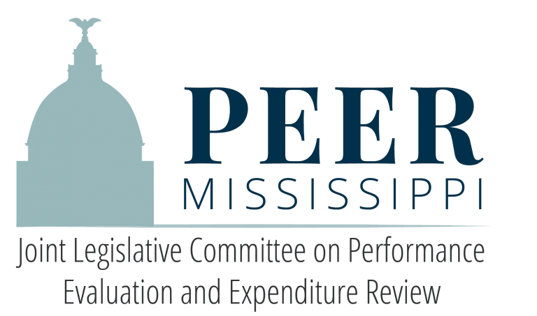 PEER Releases Report on State Purchasing Practices
