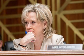 Sen. Hyde-Smith supports PPP loan flexibility as President signs measure