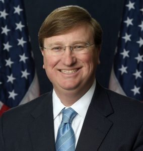 Governor Tate Reeves launched his Executive Budget Recommendation this week. In it, he highlights the elimination of the earnings tax, funding the police, defending small enterprise and a number of different priorities of his workplace for the FY 2022 finances. One stand out part was the creation of a Patriotic Education Fund.