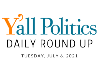 YP 7/6/21 Daily Summary    Mississippi News and Politics