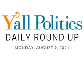 YP 8/9/21 Daily Summary |  Mississippi News and Politics