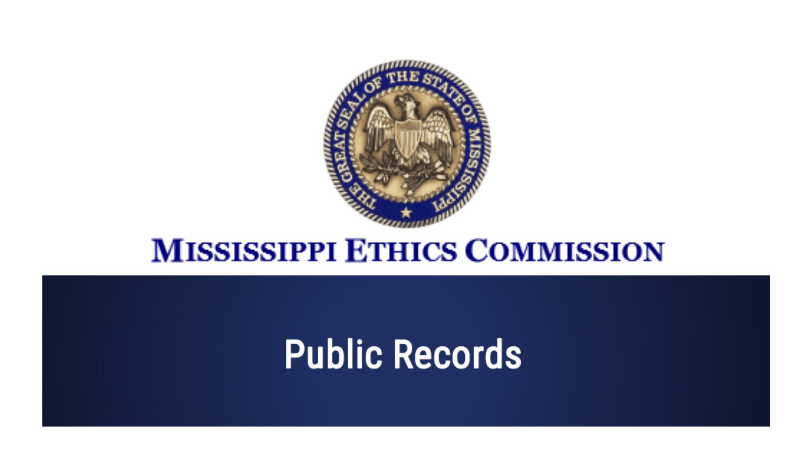 MS Ethics Commission Hits City of Jackson with Largest Fine in History for Failure to Provide Public Records |  Mississippi News and Politics